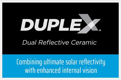 Duplex Dual Reflective Ceramic