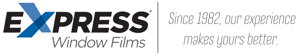 Express Window Films logo