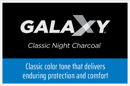 Galaxy Classic Night Charcoal Banner